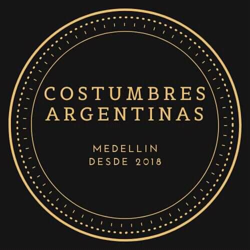 Asados Costumbres Argentinas