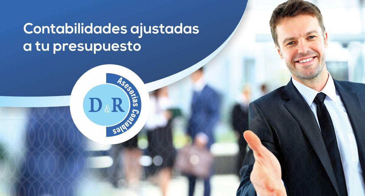 Asesorias Contables DyR