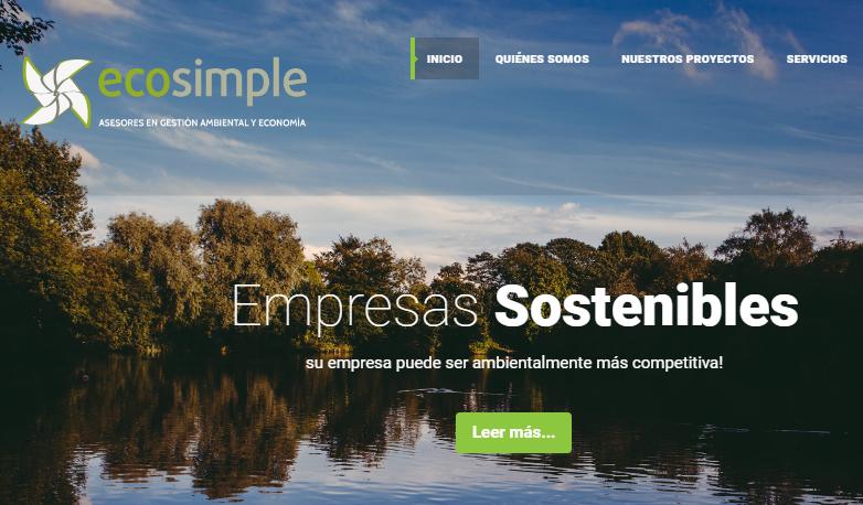 Ecosimple, asesoría y consultoría Ambiental