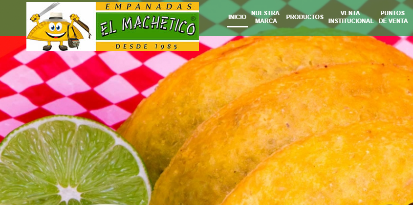 Empanadas El Machetico