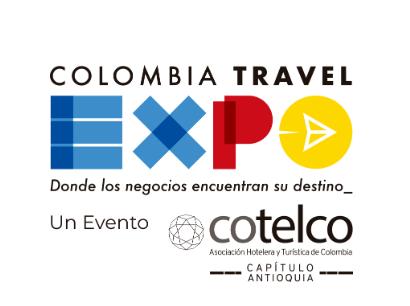 Feria de turismo Colombia Travel Expo
