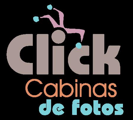 Click cabinas  de fotos