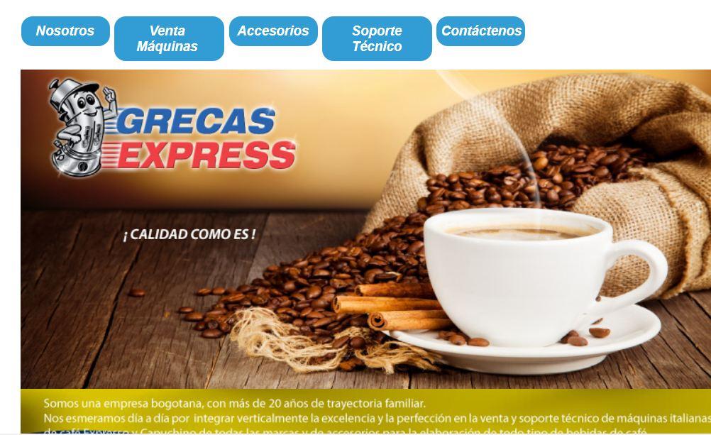 Gareca Expres