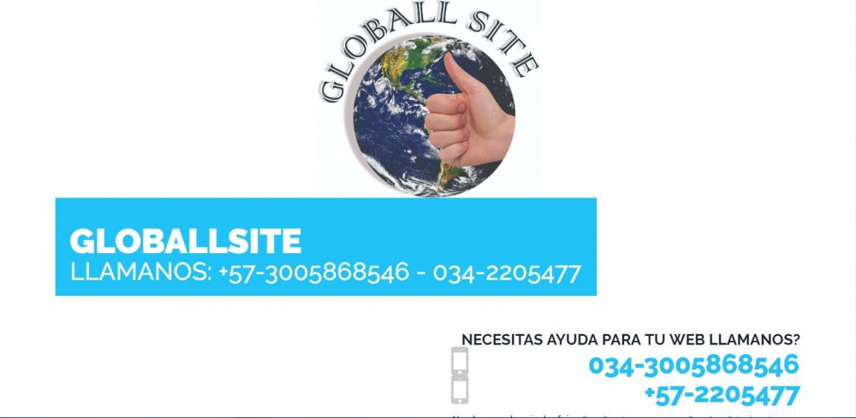 Globall Site