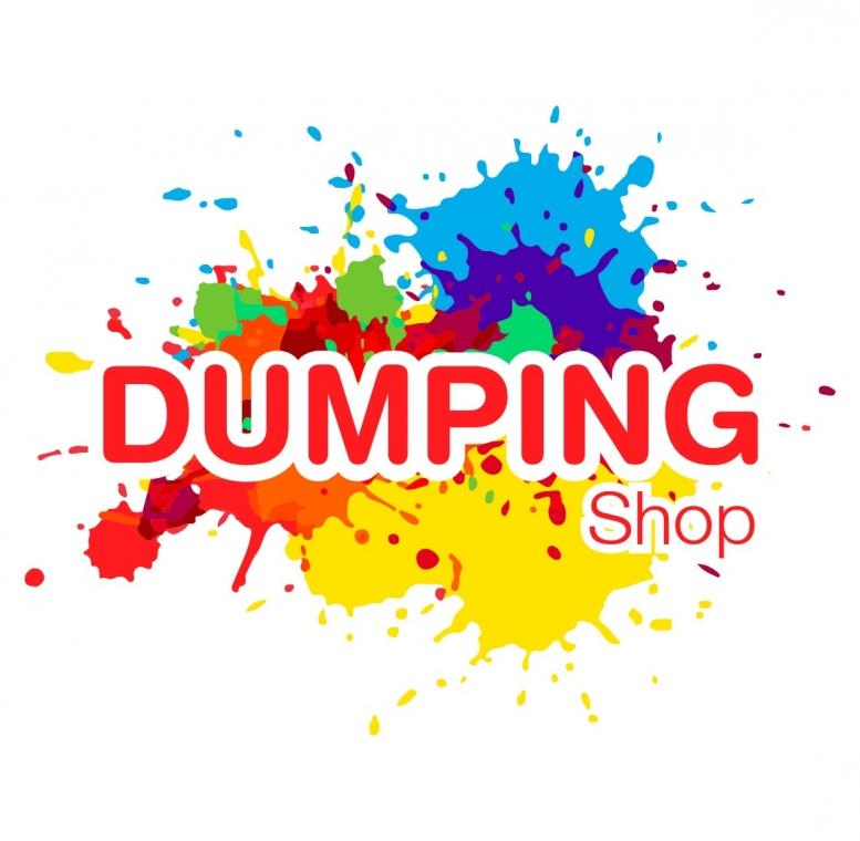 Artículos importados  Dumping Shop