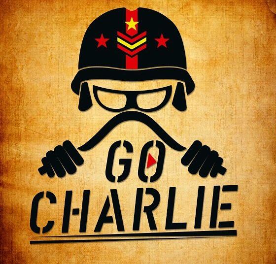 Mensajería Charlie box