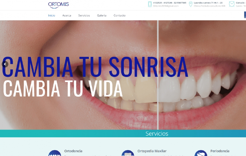 Ortomis Odontología