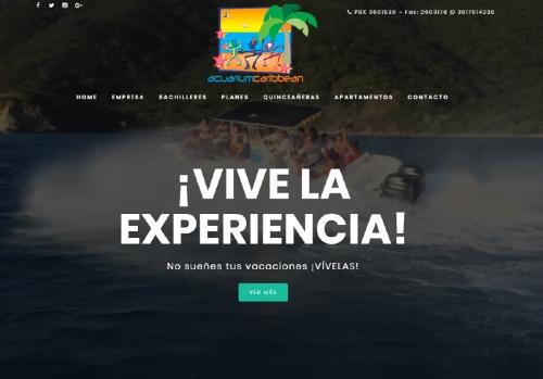 Acuarium Caribbean Agencia de Viajes