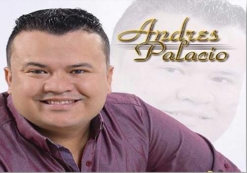 Andres Palacio