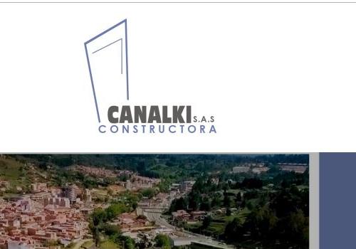 Canalki