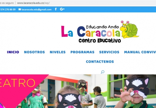 Centro Educativo la caracola