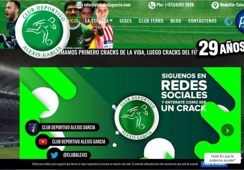 Club Alexis Garcia