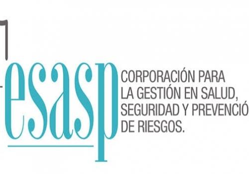 Corporacion para le gestión en seguridad,salud y prevencion de riegos gesasp