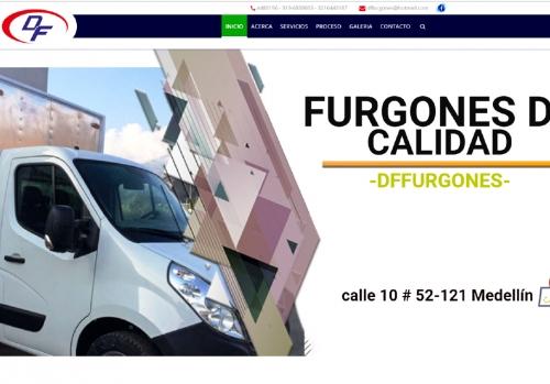 DF Furgones