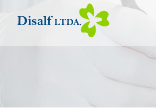 Disalf LTDA.