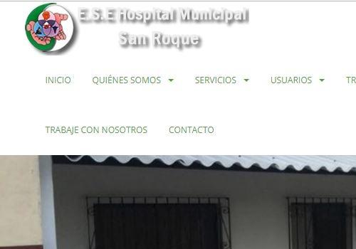 E.S.E Hospital Municipal San Roque