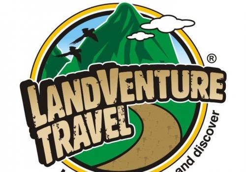 Guia de turismo Landventure Travel