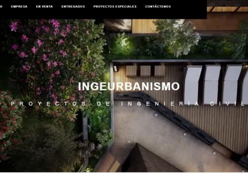 Ingeurbanismo Constructora