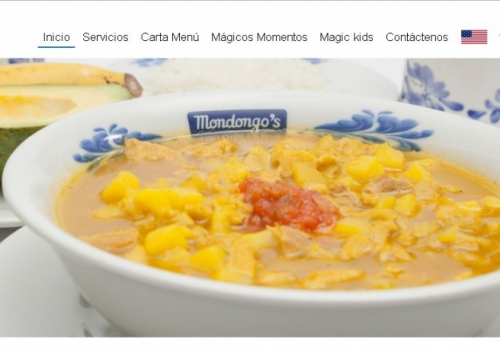 Restaurante Mondongos