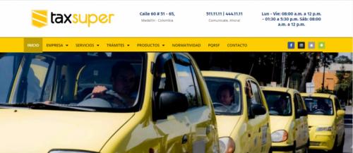 Taxis Taxsuper