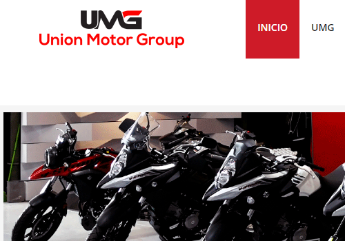 UMG Union Motor Group