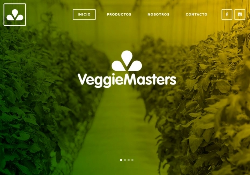 Veggie Masters Corp