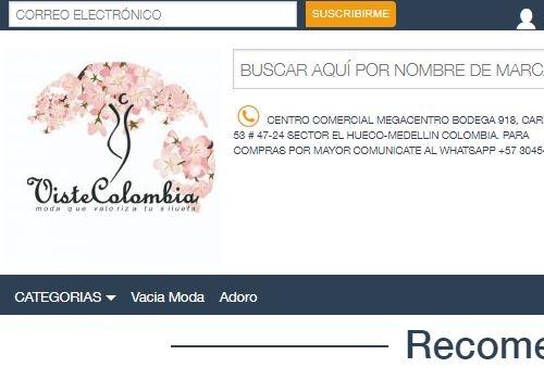 Viste Colombia