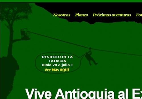 Vive Antioquia al extremo