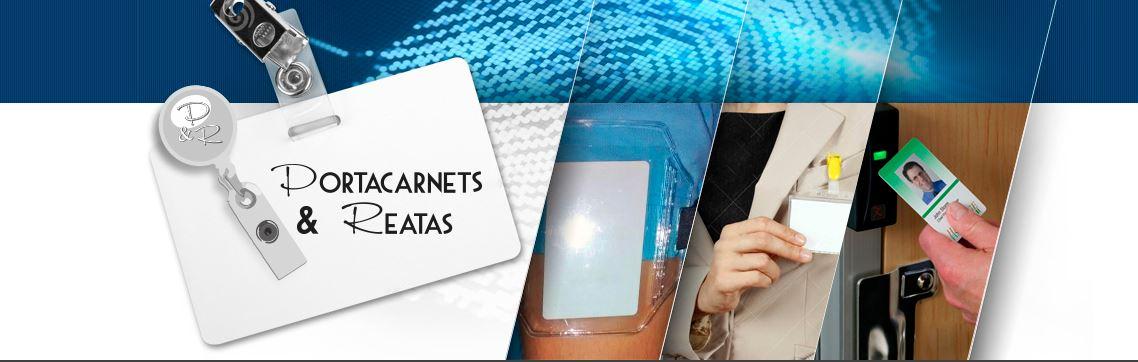 Porta Carnets & Reatas