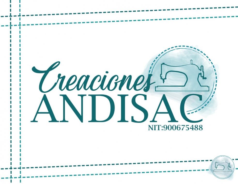 Taller de confección Creaciones ANDISAC