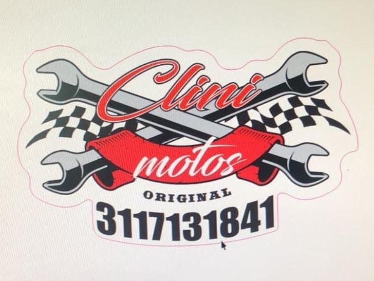 Taller y almacén de repuestos 2t y 4T Clini Motos