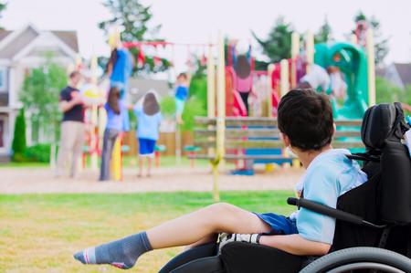Tutelas para niños con discapacidad