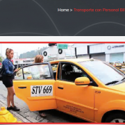 Flota Bernal Taxis