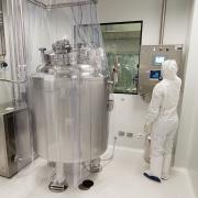 Laboratorio Oticoff