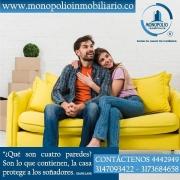Monopolio Inmobiliario