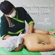 Verde Oliva Relax Center