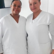 Enfermeras con corazón