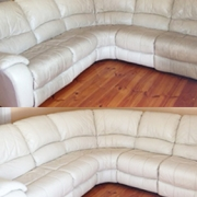 lavado y desmanchado de muebles y tapicería en seco