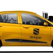Servicio de taxi en medellin Tax Super