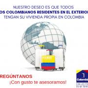 Bróker Inmobiliario e Hipotecario Internacional  Colombia Raiz