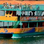Recorrido en Barco por Guatapé  Luxury Yates Guatapé