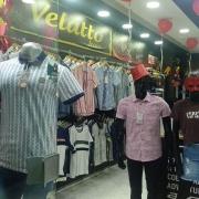 Ropa de moda Almacen DRK DLICHES