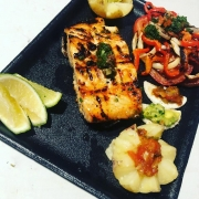 Servicio de alimentación y atención de eventos Chef en casa