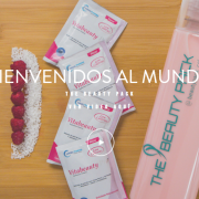 Nutrición Inteligente The beauty Pack