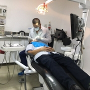 Clínica odontológica Free smile