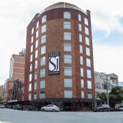 Hotel Porton De San Joaquín