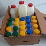 Lácteos yogofruth