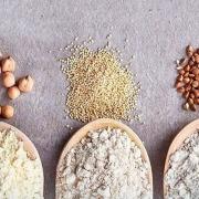 Frutos y Semillas d origen Nutritivo
