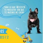 Tienda para mascotas Rafiki pet shop