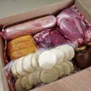 Deliciosas anchetas de carne para el dia de el padre
